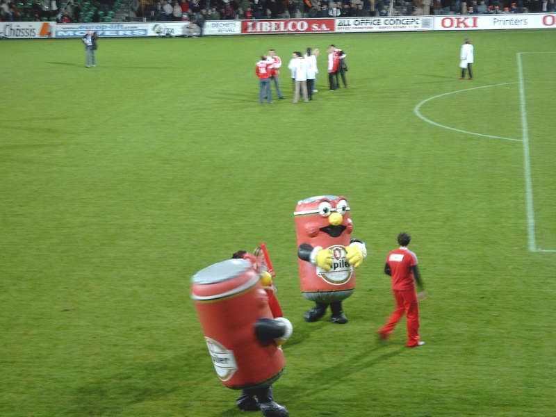 1.Liga Belgien
