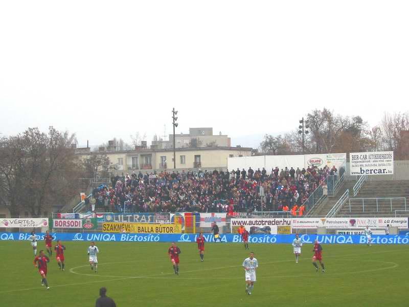 liga ungarn