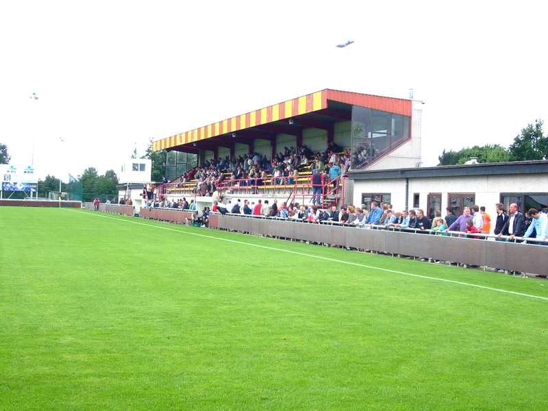 2 liga belgien