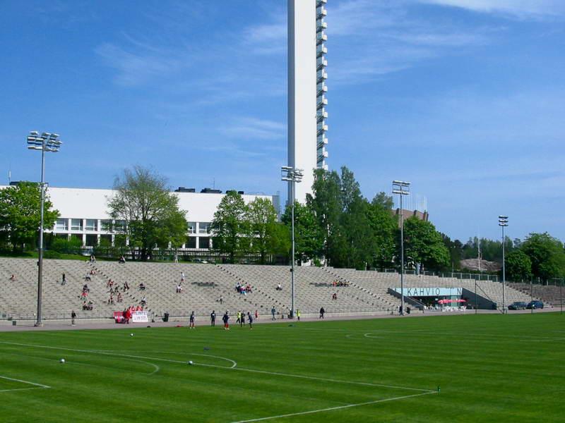 finnland liga