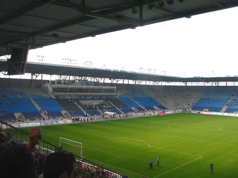 Dortmund Magdeburg