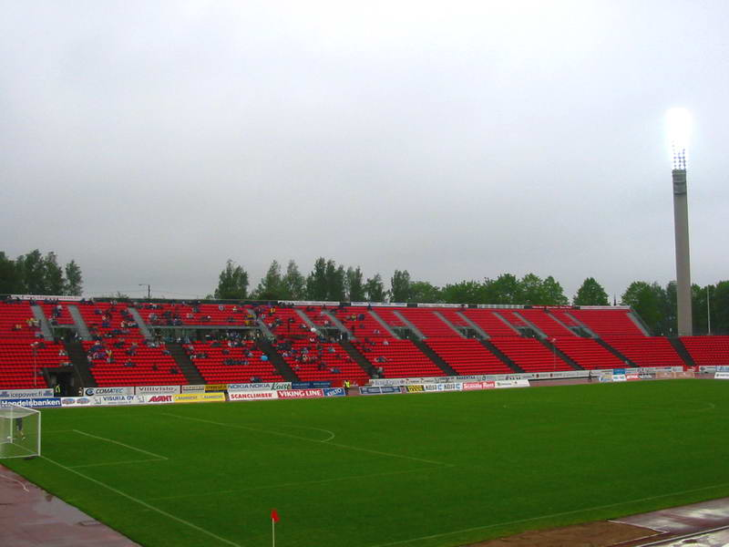 Lahti-Tampere