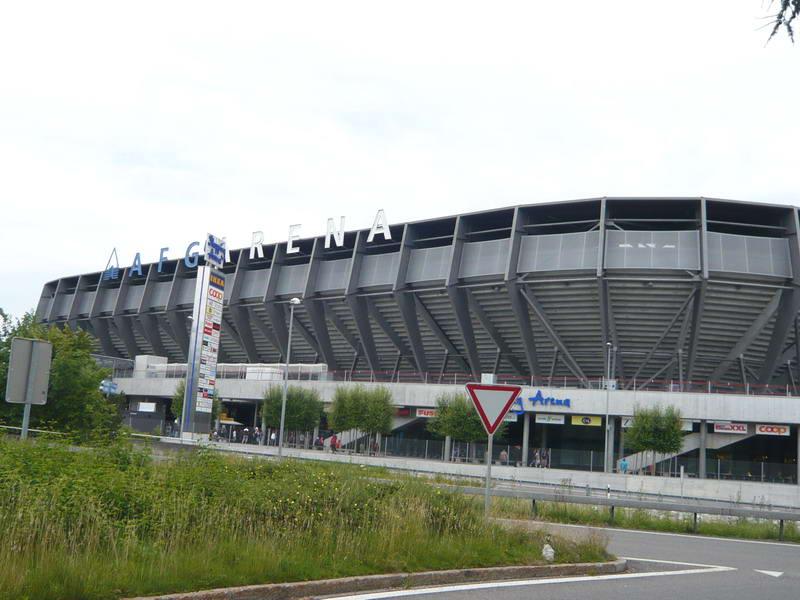 1 liga schweiz